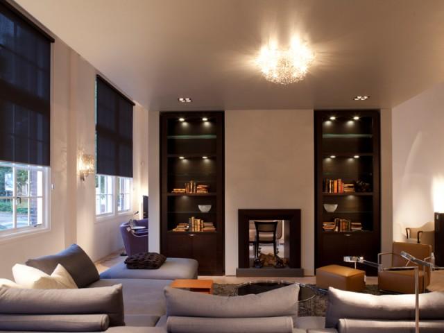 Van stoffeerderij tot leverancier van italiaans design whitehouse decorations - Mooi huis interieur design ...