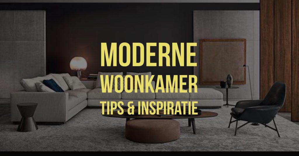 Interieurtips Kleine Woonkamer : Moderne woonkamer in je huis interieurtips