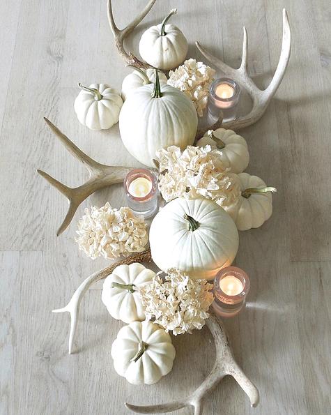 herfstdecoratie