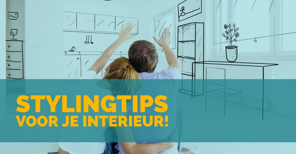 interieur styling tips